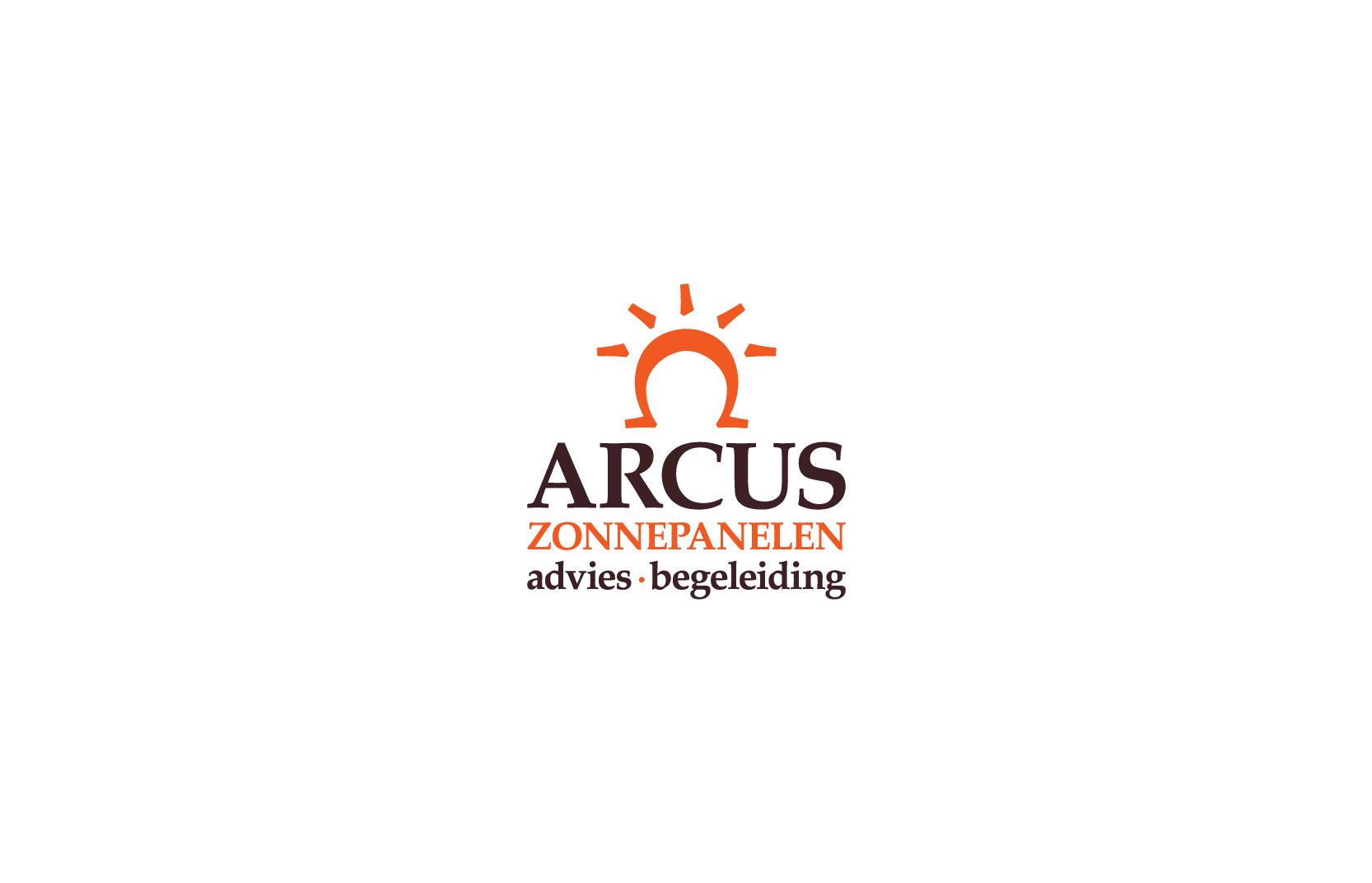 drukwerk_arcus_zonnepanelen_logo